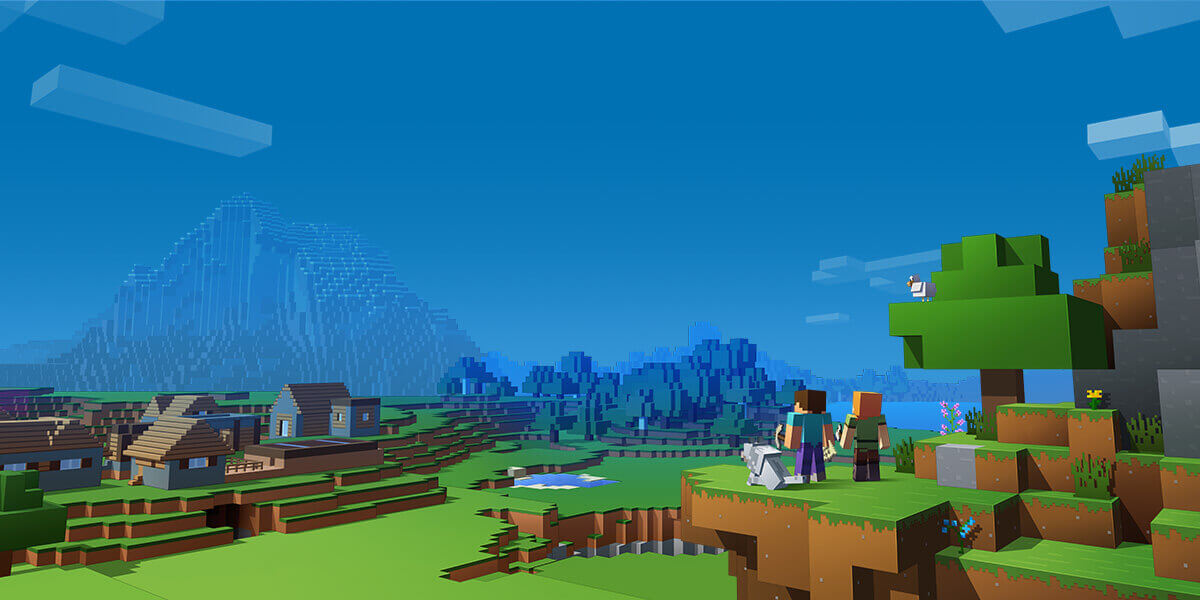 Featured image of post 在VPS上搭建Minecraft基岩版服务器