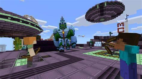 Featured image of post Minecraft基岩版服务器导入世界和附加包(Addons)